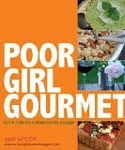 Poor Girl Gourmet, by Amy McCoy