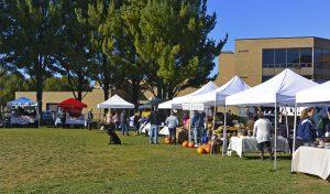 Apple Pie Contest, Attleboro Farmers Market, October 15