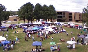 Ariel of Attleboro Farmers Market