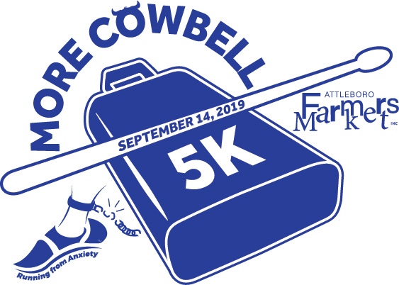More Cowbell 5K 2019